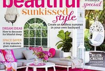 Cosh Living In the News  / Our Indoor and Outdoor furniture on some of Australia's leading magazine covers, blogs, and industry publications.