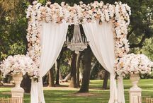 wedding decoration idea