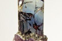 Drágakövek , ásványok