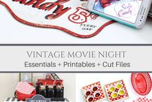 Family Movie Night Ideas | Altamonte Family
