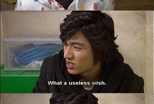 Funny K-drama