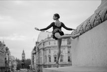 Ballerina Project in London