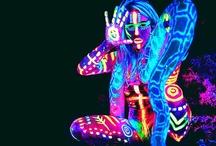 Ke$ha  / by Stevie Solomon