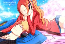 Anime Couple Pack #1