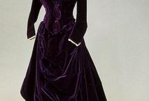 1880's Women's Fashion / by Alpana Singh
