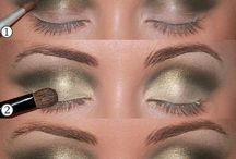 beauty/nails/makeup