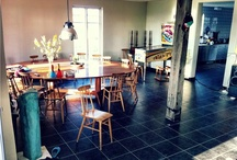 + interior | kitchen
