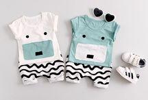 Oblečky baby