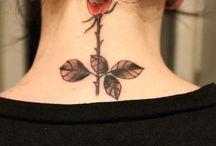 Tattoos / draws, tattoos, wish