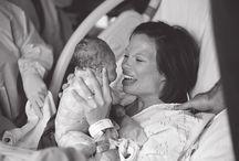 Birth photography inspiration