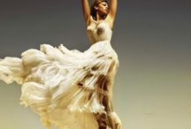 Fashion Photography Circus
