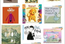Children's Books About Pets