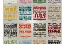 new calendar ideas