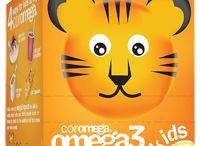 Vitamin Info for Kids