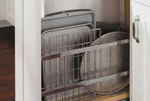 Almacenamiento cocina