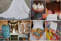 Wedding: Wedding ideas/styles/themes / everything wedding related, ideas, themes, color scheme, places, decoration, styles;  here's your inspiration...