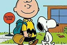 Charlie. Brown