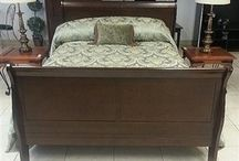 Bedroom / Fine Resale Furniture, Decor and Accessories! For Bedrooms!