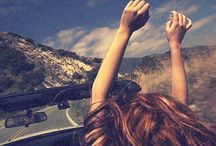 Road Trip / by Alice Tinney