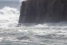 Maine rocks our world