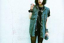 black my style