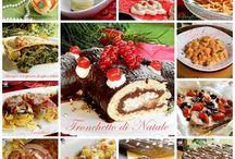 Natale ricette