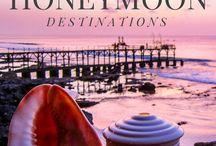 Honeymoon - Top 10 Travel List