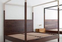 Master Bedroom / Master bedroom finishes
