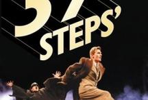 Theatre - 39 Steps / by Lorraine H