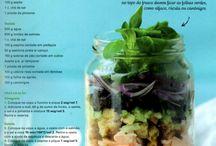 Bimby Saladas