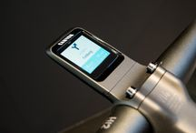 Connected bike / gadgets