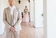 First Looks / by Rebecca Nash Photography
