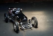 Motor Racing / Racing Cars I enjoy / by Doug Iddon