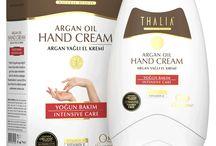 Cilt Bakım Ürünleri - El & Ayak Bakımı / Thalia markası doğal güzelliği öne çıkaran kozmetik ürünlerini inceleyebilir, www.thalia.com.tr üzerinden sipariş verebilirsiniz.  Bize Ulaşın : +90 (212) 438 0 663