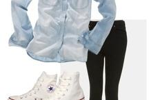 thalias' favourite style / Winter spring