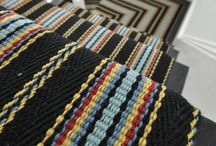 Off The Loom Stair Runner | Ridley 6