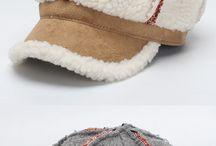 Fashionista Hats