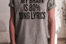Camisetas Tumblr.
