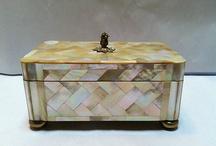 Decorative Boxes/Cases