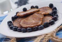 Healthy Breakfast / by Amanda Grace
