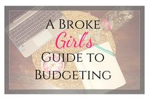 Budgeting / Saving money, large family budget, one income, frugal living