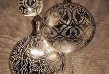Lamp halletje