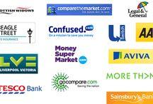 UK Insurance Optimisation