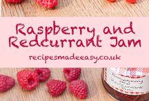 Vegan Jams and Jellies