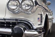 Classic Cars / My favorites / by Cindy Prince