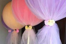 Princess Ball - Decor