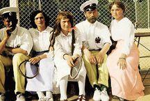 Romanov Intimate Family Groups