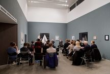 ETHICS COMMITTEE - FLAT DEATH: EDGAR MARTINS & JORDAN BASEMAN / Is there a shared system of ethical beliefs that govern our approach to making art and showing it to the public? If so, what considerations do we feel most exemplify those beliefs? If we have to ask ourselves if it is 'right' or 'wrong' to show work, what questions should guide our decision making? Beginning with the ethical considerations around the Flat Death exhibition, we ask participants to consider the balance between 'freedom of speech' and what may be considered taboo subjects.