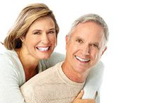 Couple Dentistry Patients