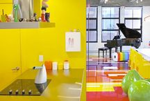 Modern interior design / Modern interior design / by Gerald Watson